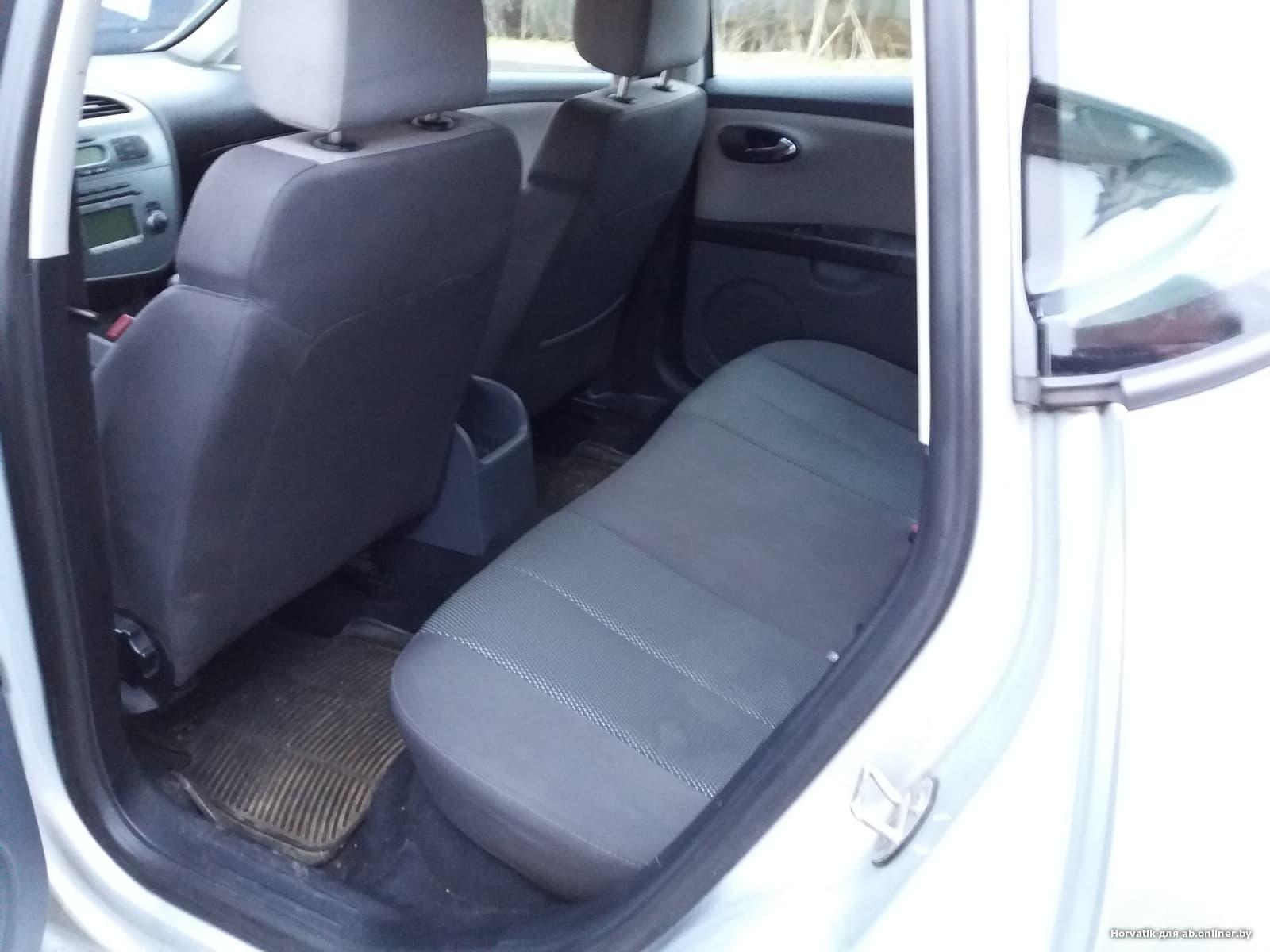 Seat Leon Mpi