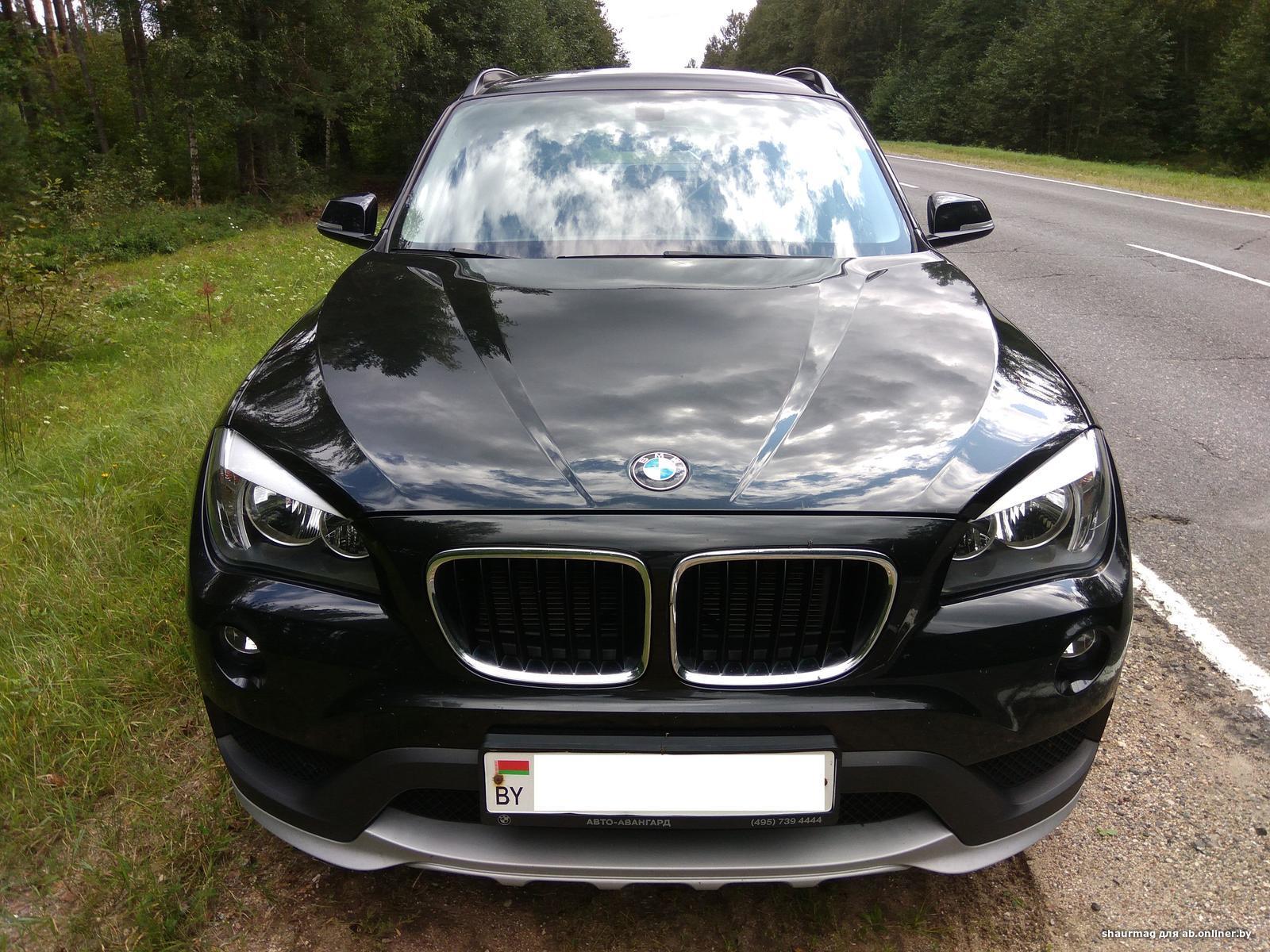 BMW X1 XDrive 2,0D