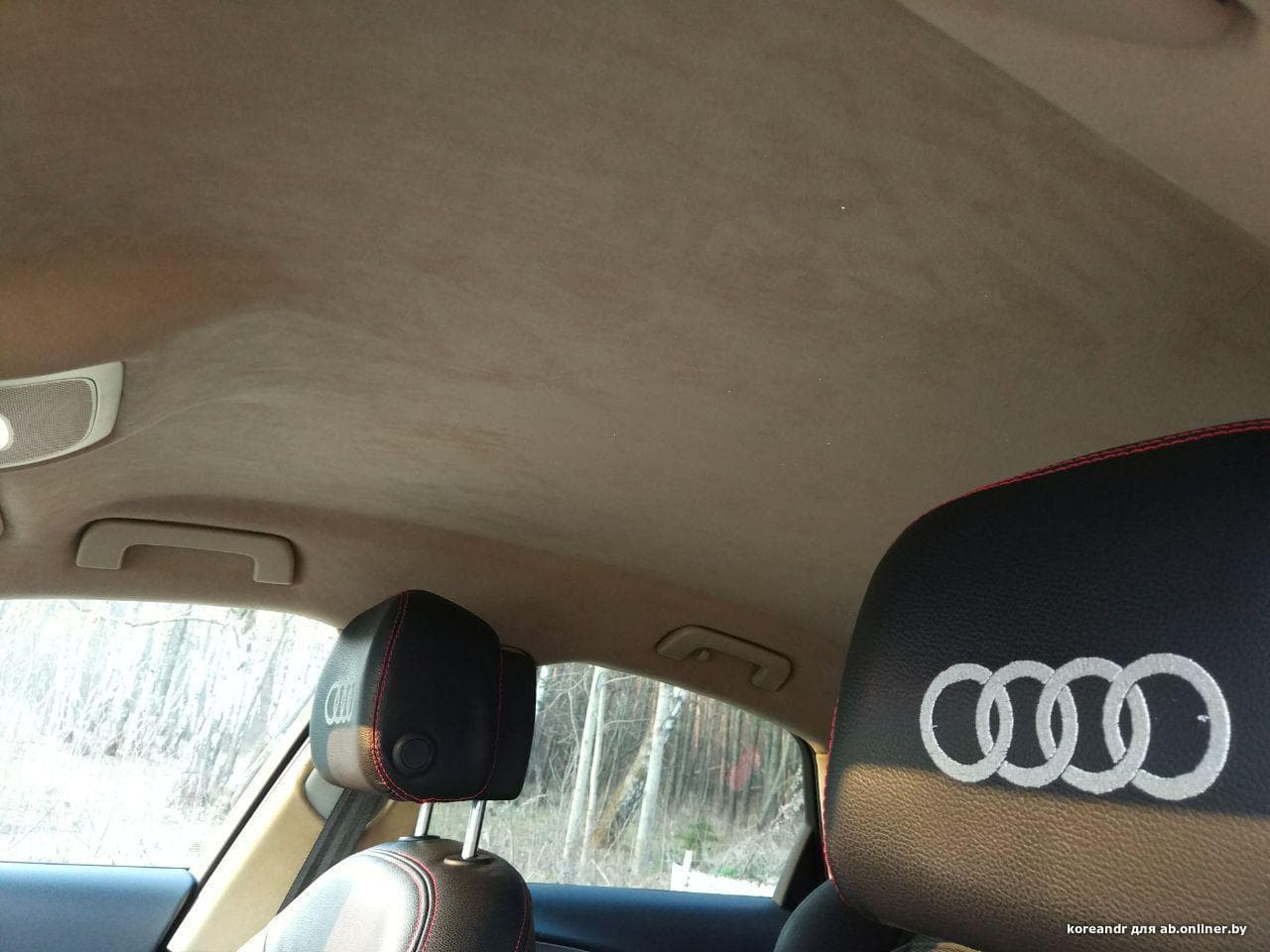 Audi A6 C7 3.0 Disel QUATTRO