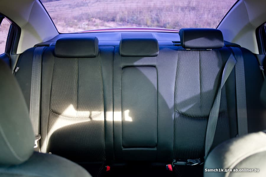 Mazda 6 GH