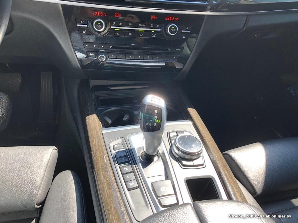 BMW X5 Luxury