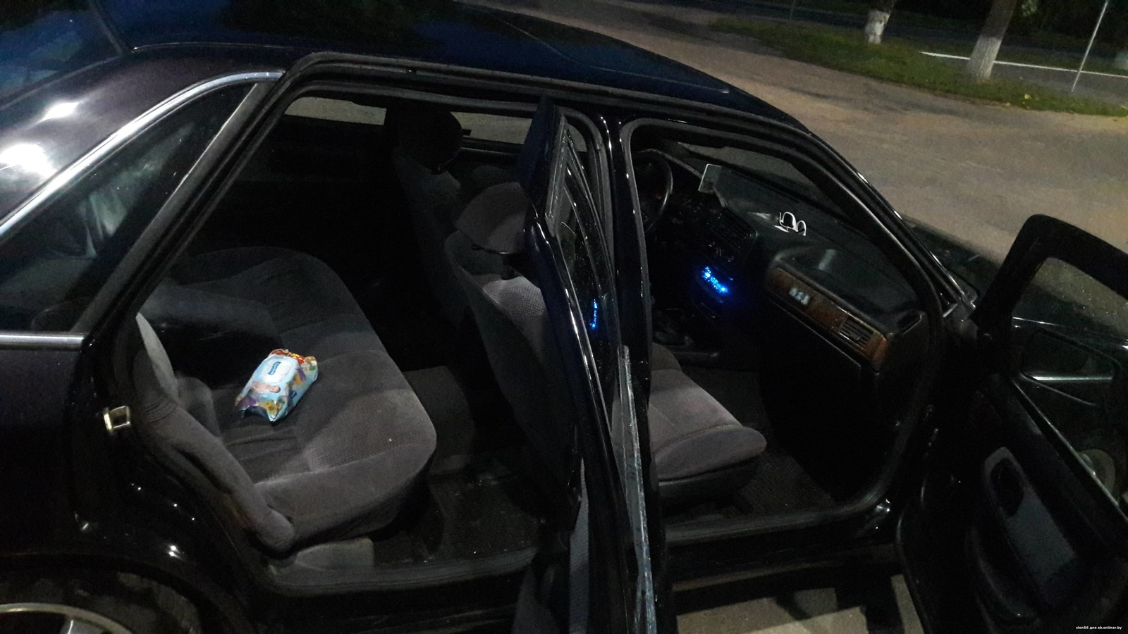 Ford Scorpio 2.0 Dohc N9D 120л/с