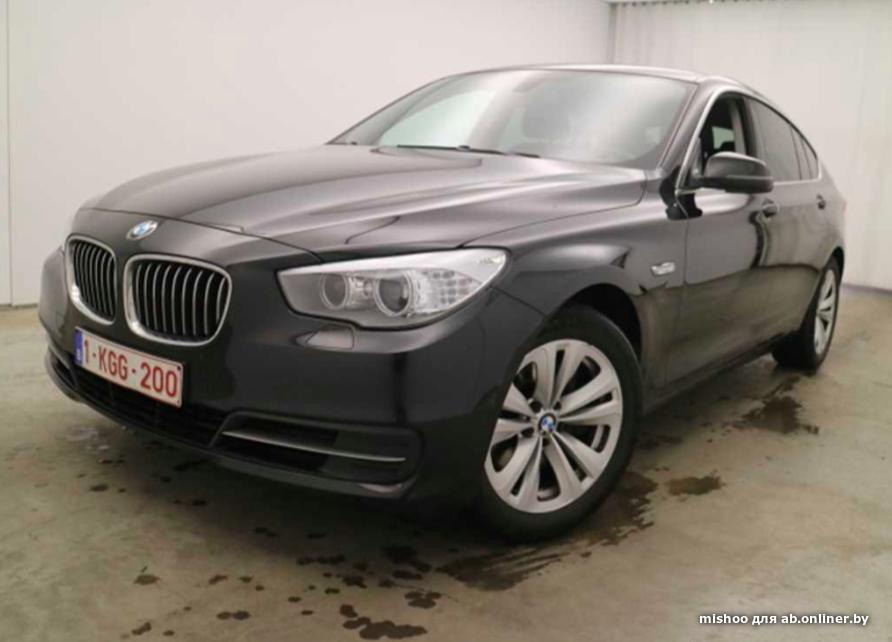 BMW 520 GT