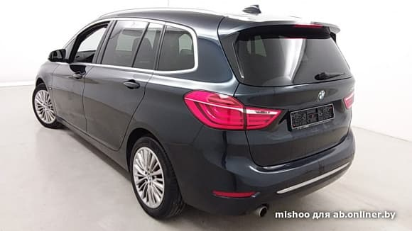 BMW 218 Luxury