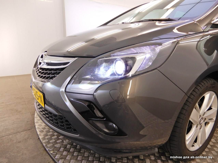 Opel Zafira cosmo