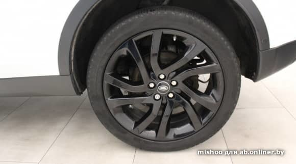 Land Rover Discovery Sport LUXURY