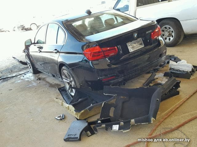 BMW 330 Е