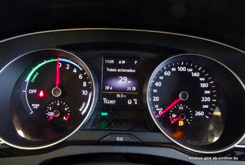 Volkswagen Passat highline gte