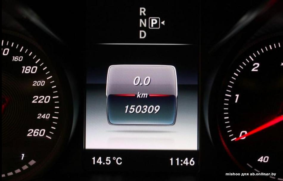 Mercedes-Benz V250 premium