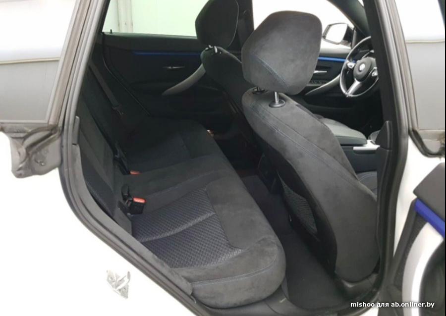 BMW 420 418i M-PACK