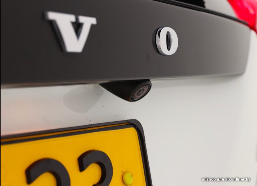 Volvo V60 r-design hybrid