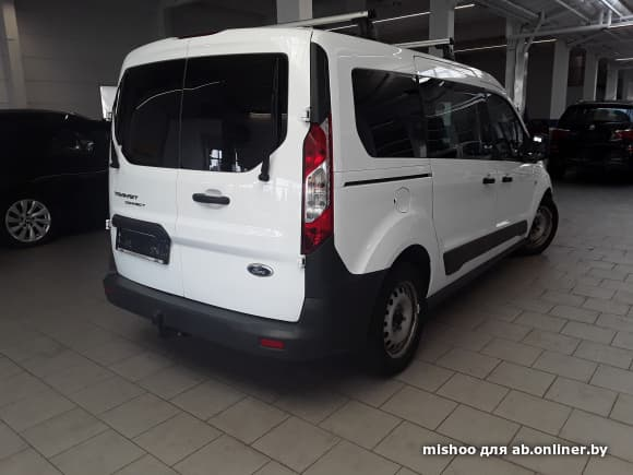 Ford Transit Grand Ambiente