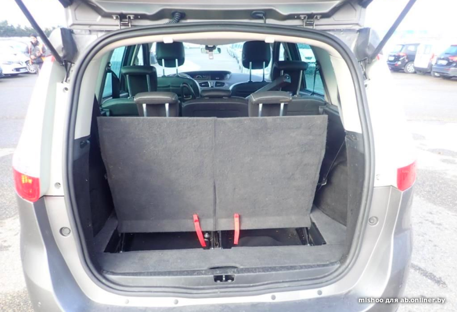 Renault Grand Scenic Business