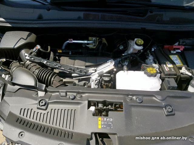 Buick Encore essence
