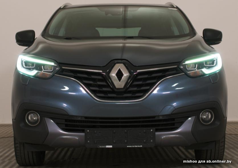 Renault Kadjar bose