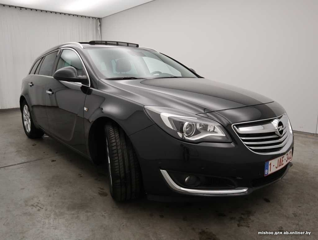 Opel Insignia Business Edition