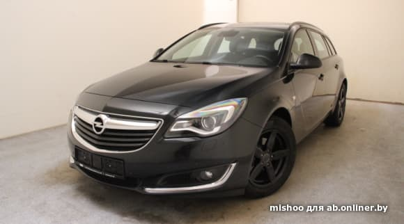 Opel Insignia Selection