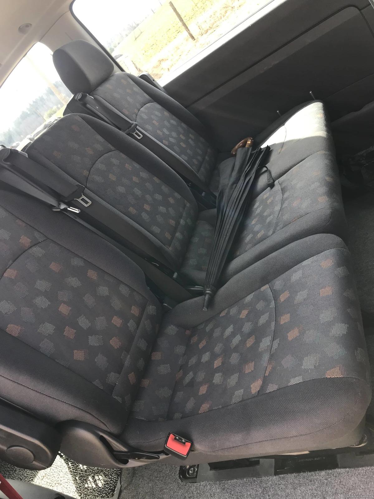 Mercedes-Benz Vito 115CDI 4/4