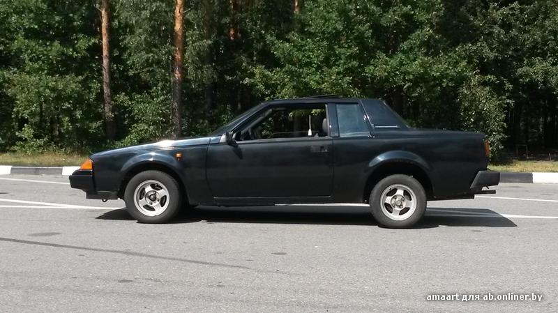 Toyota Celica TA60