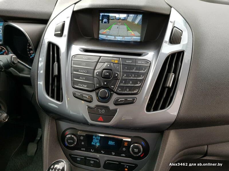 Ford Tourneo Connect Titanium