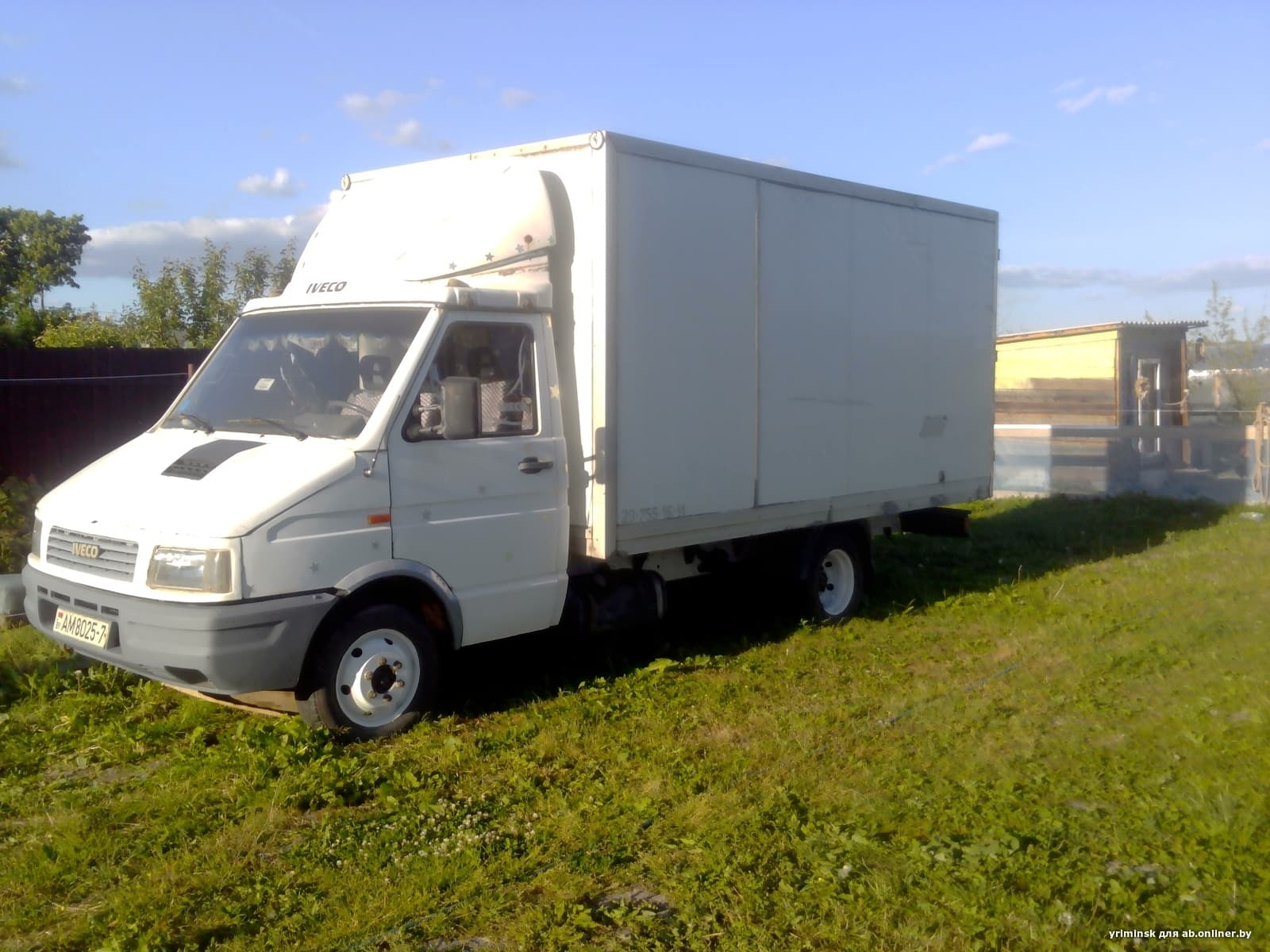 Iveco Daily 4910