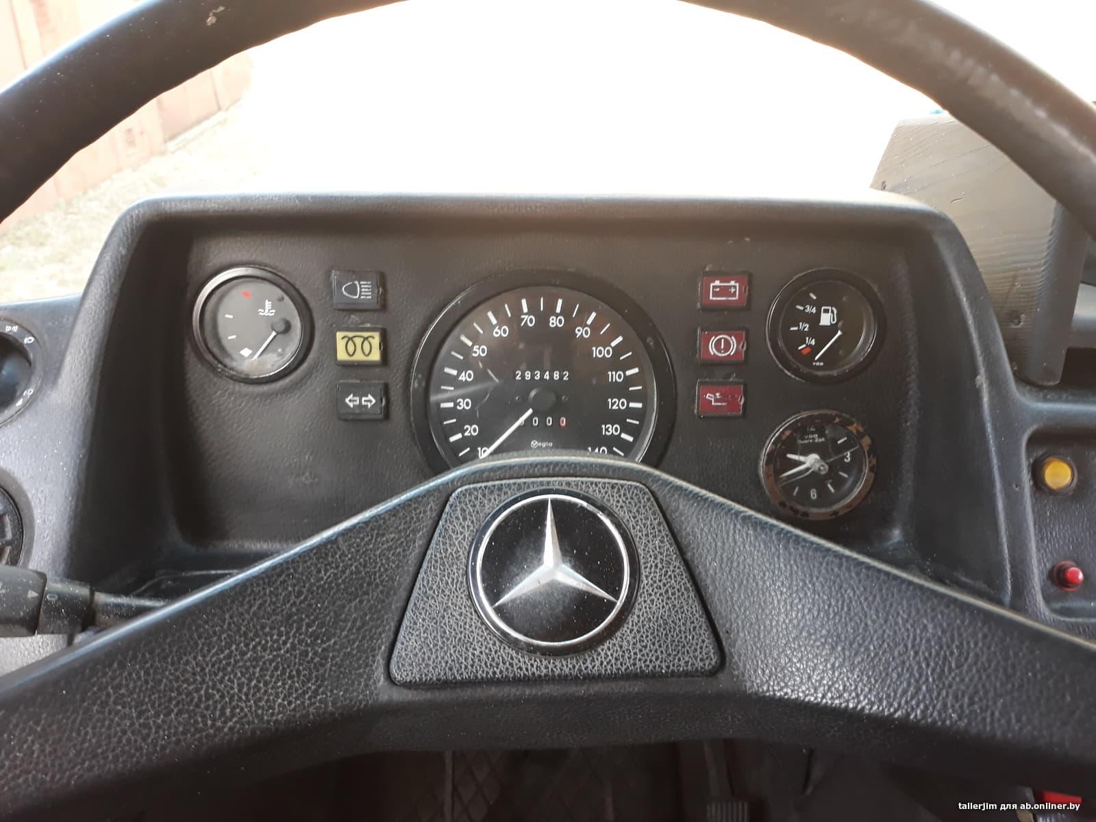 Mercedes T1 410