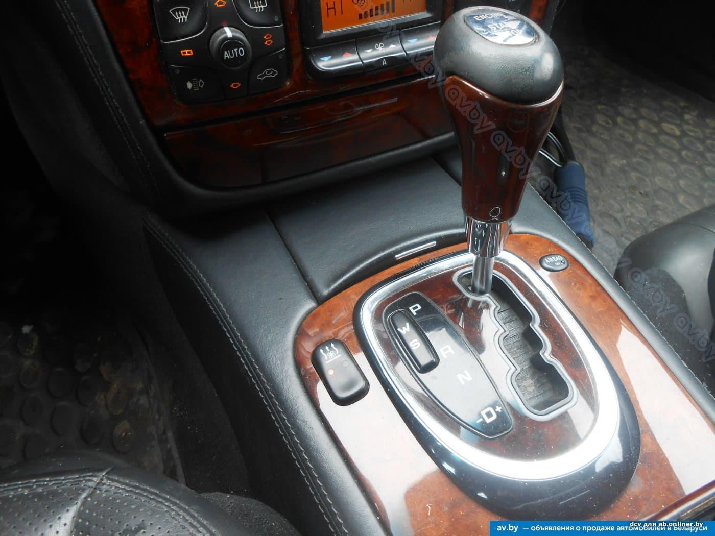 Mercedes-Benz S500 S500