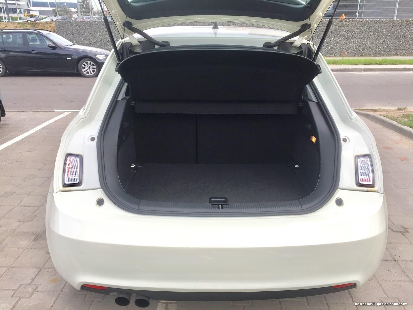 Audi A1 GT
