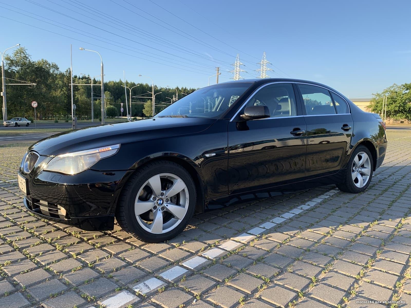 BMW 525 525I