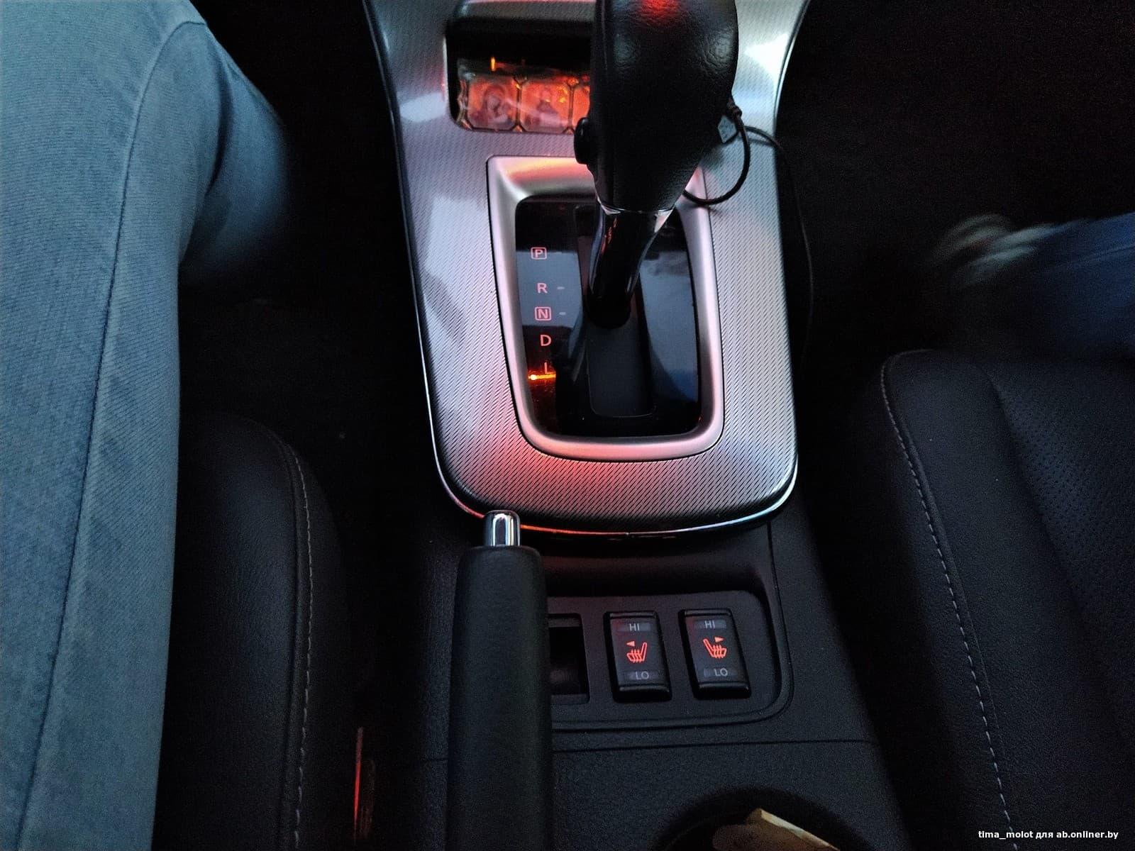 Nissan Sentra Tekna BOSE