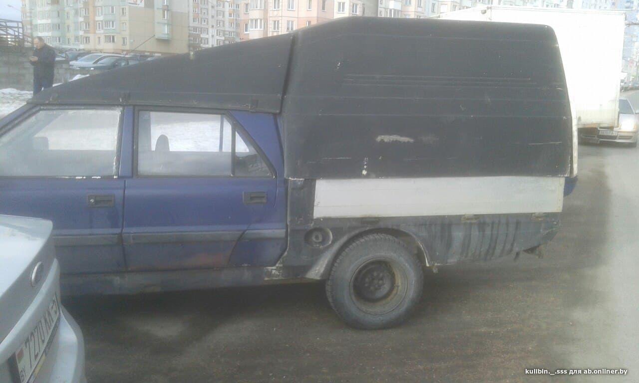 Daewoo Tacuma POLONEZ срочно