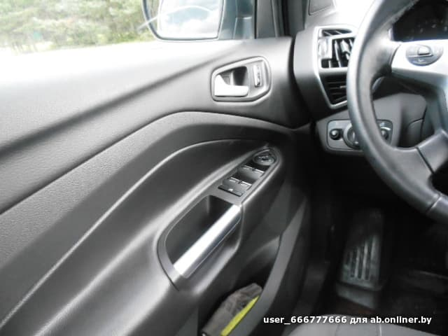Ford Kuga Trend