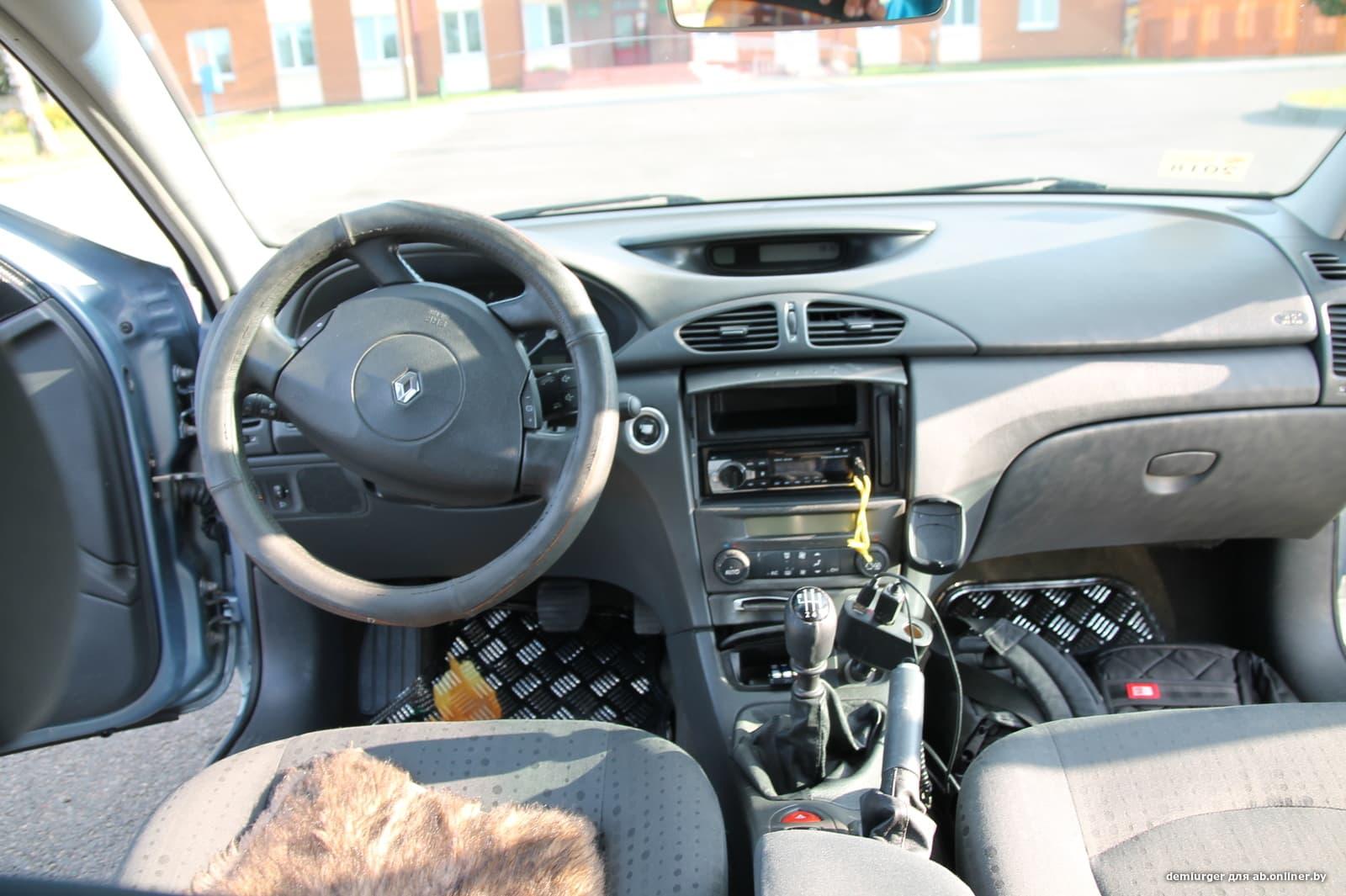 Renault Laguna 2 Dynamique