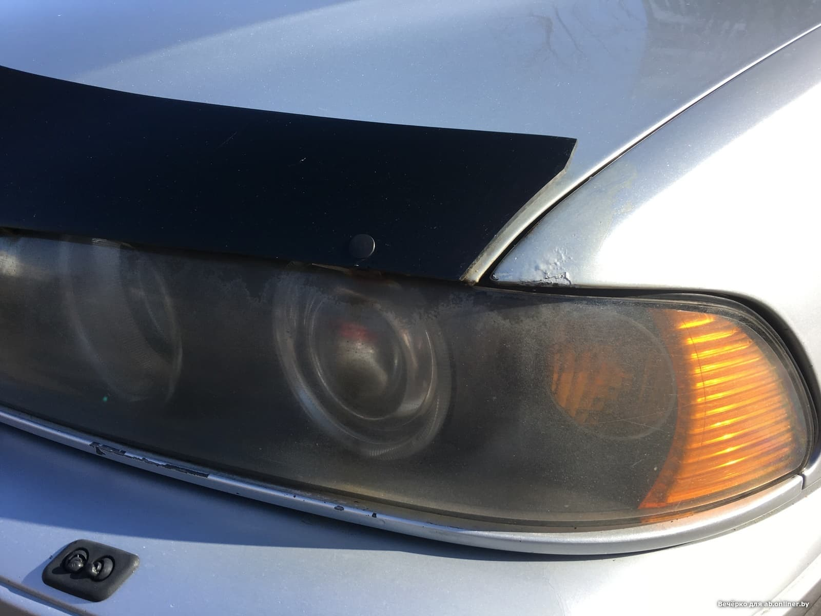 BMW 525 Бундесвер