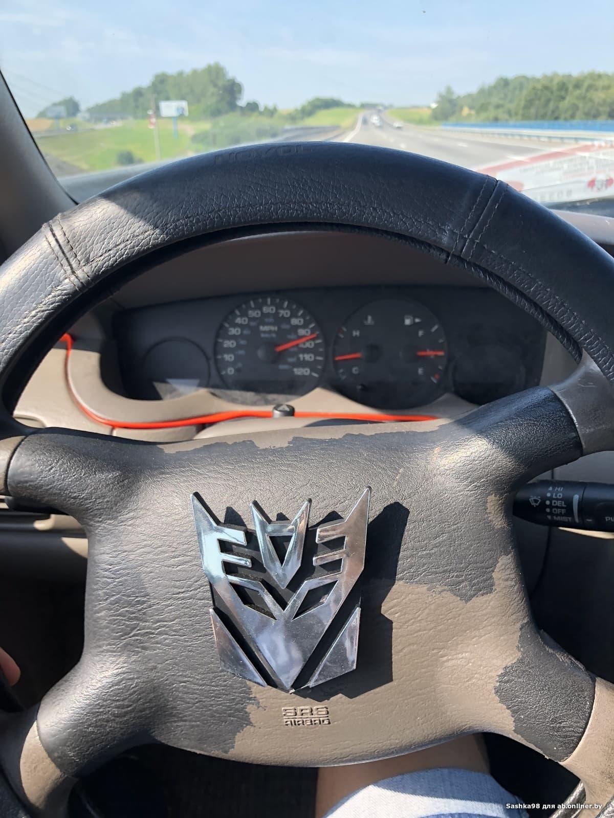 Dodge Neon 2