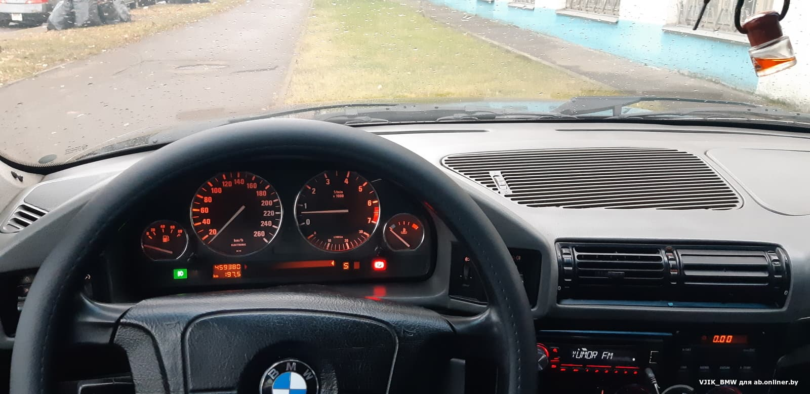 BMW 525 M50B25