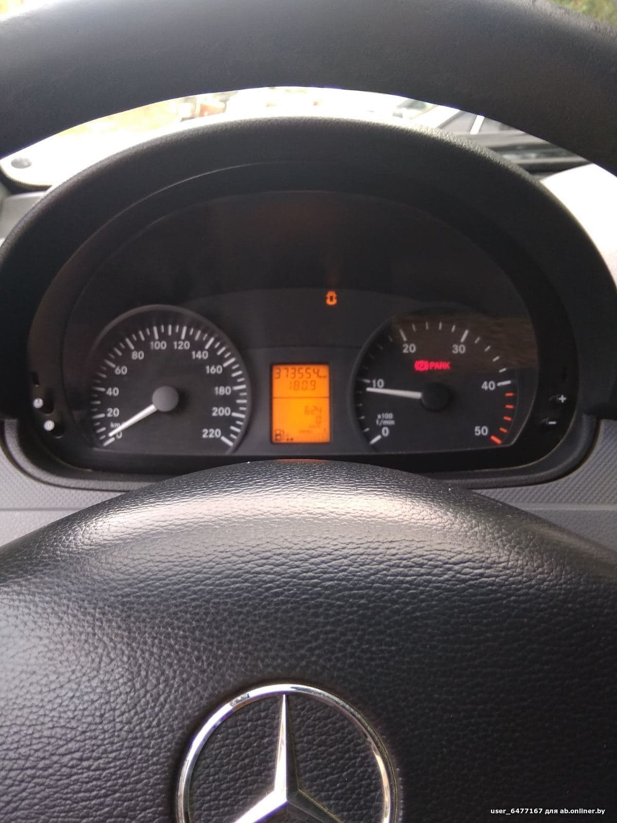 Mercedes-Benz Vito 8+1