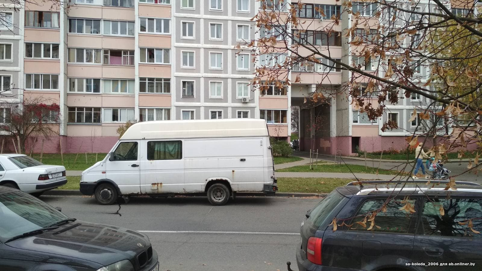 Iveco Daily Е