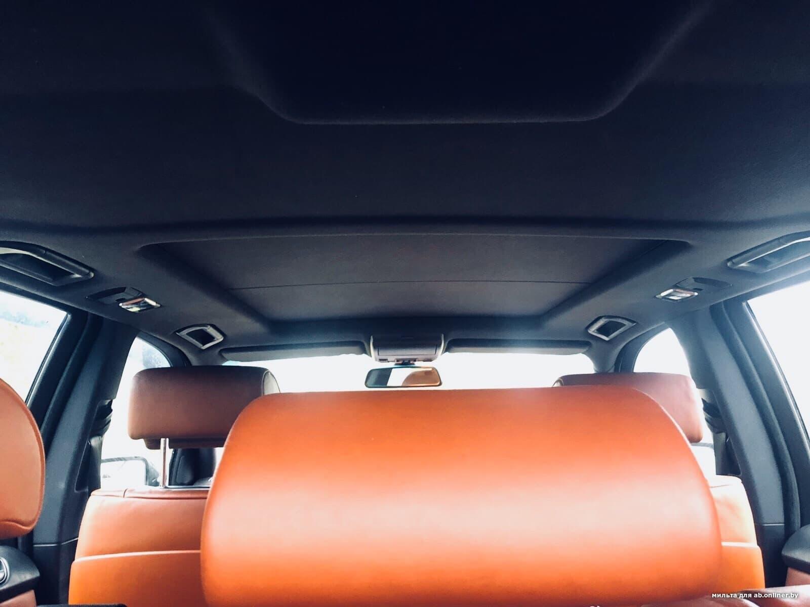 BMW X5 Edition Exclusive Sport