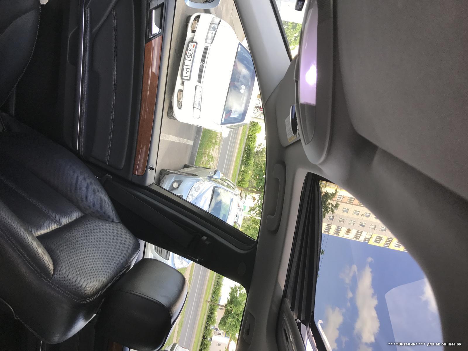Mercedes GL320