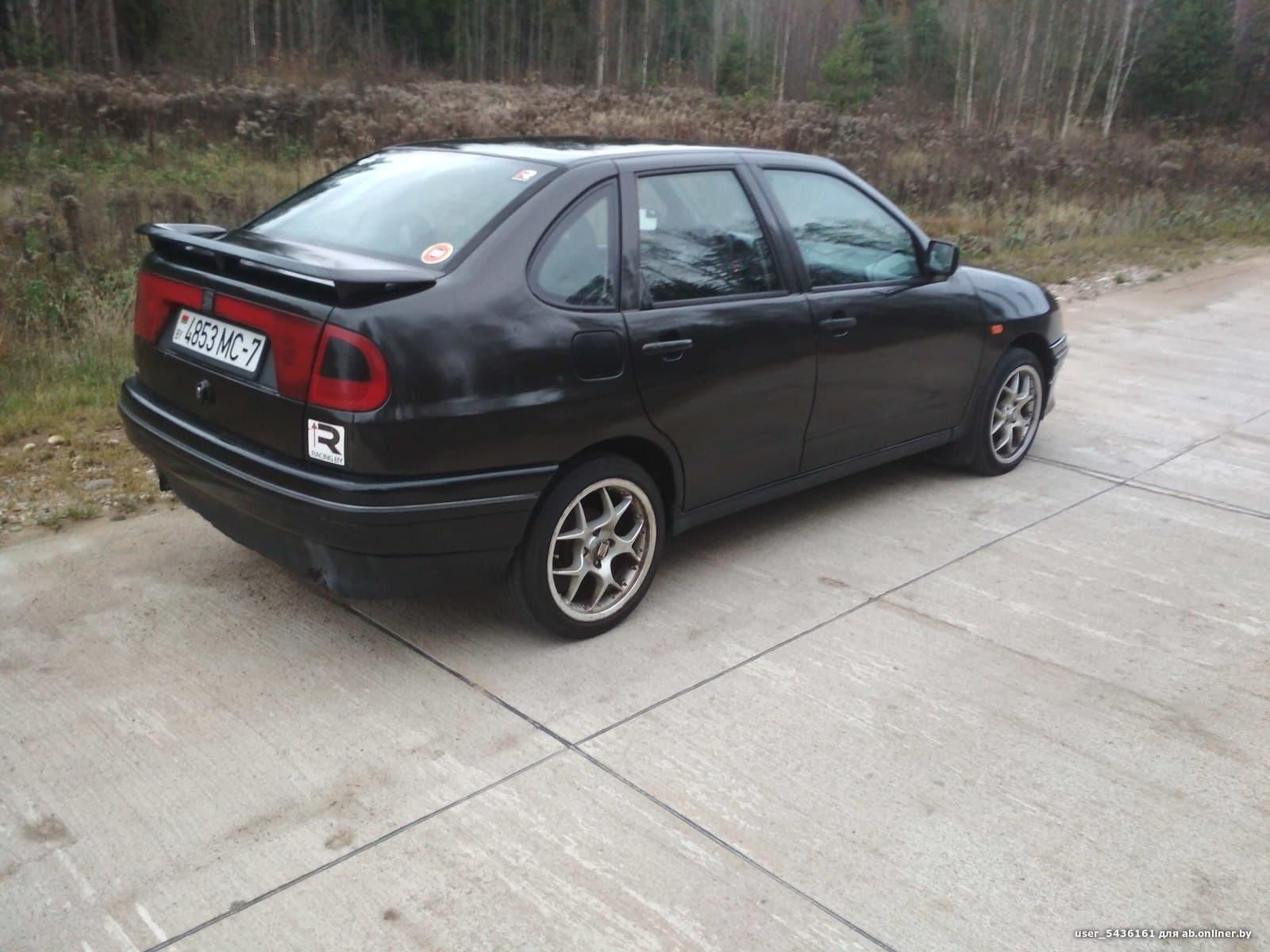 Seat Cordoba GTI