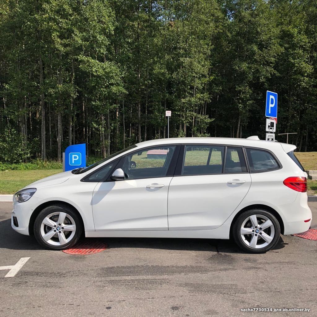 BMW 216