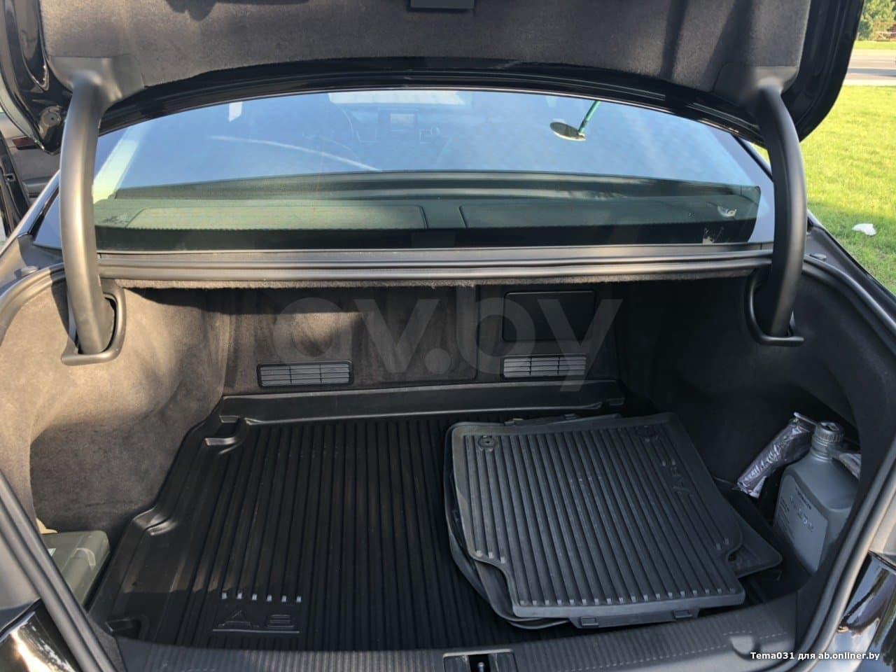 Audi A8 D4 long