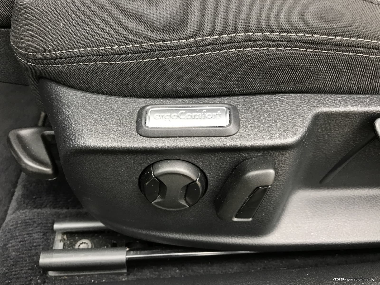 Volkswagen Passat B8 ComfortLine Plus