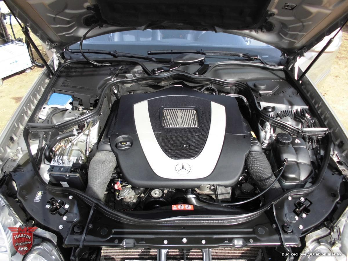 Mercedes E280 Avantgarde