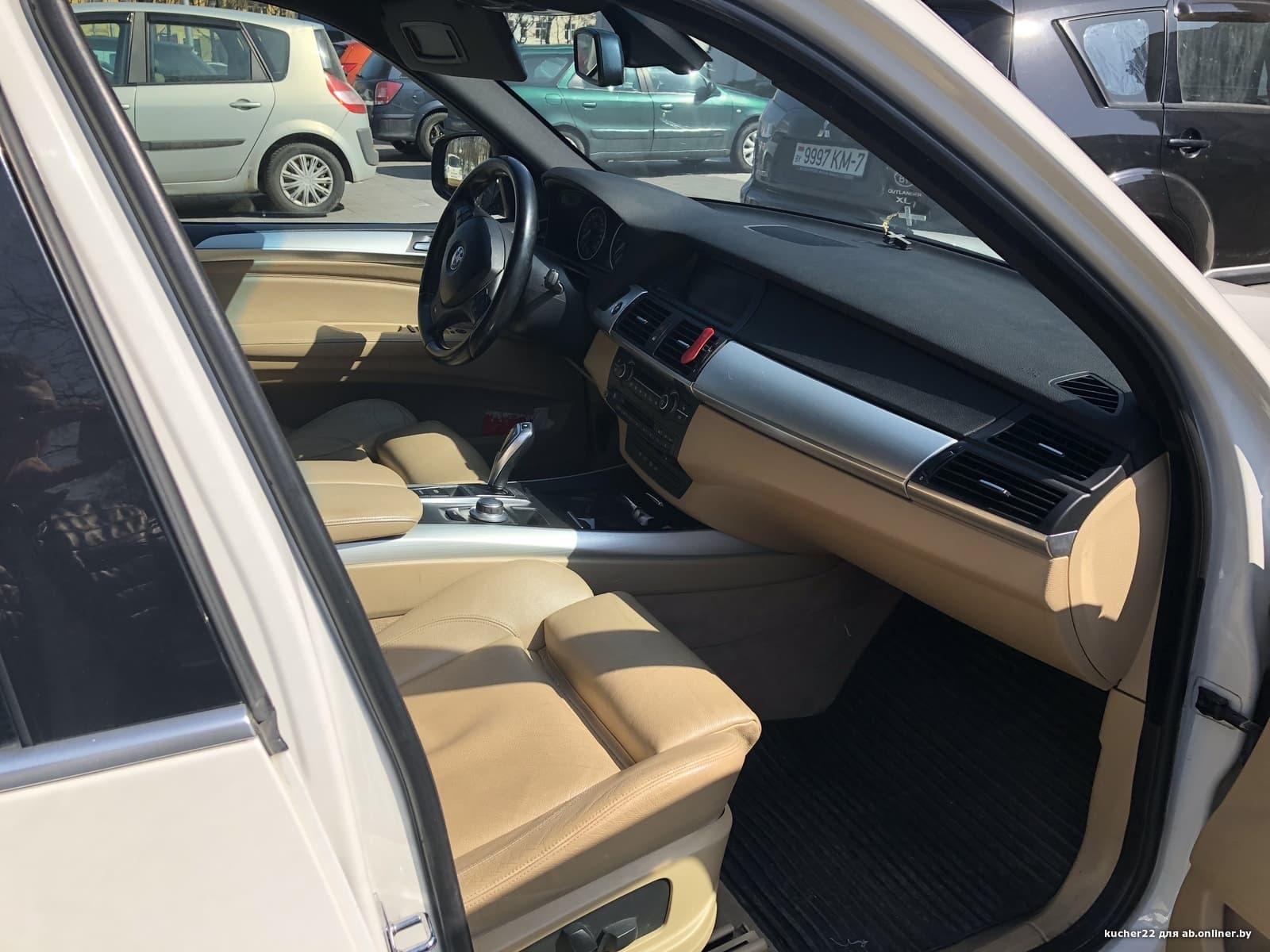 BMW X5 7 мест