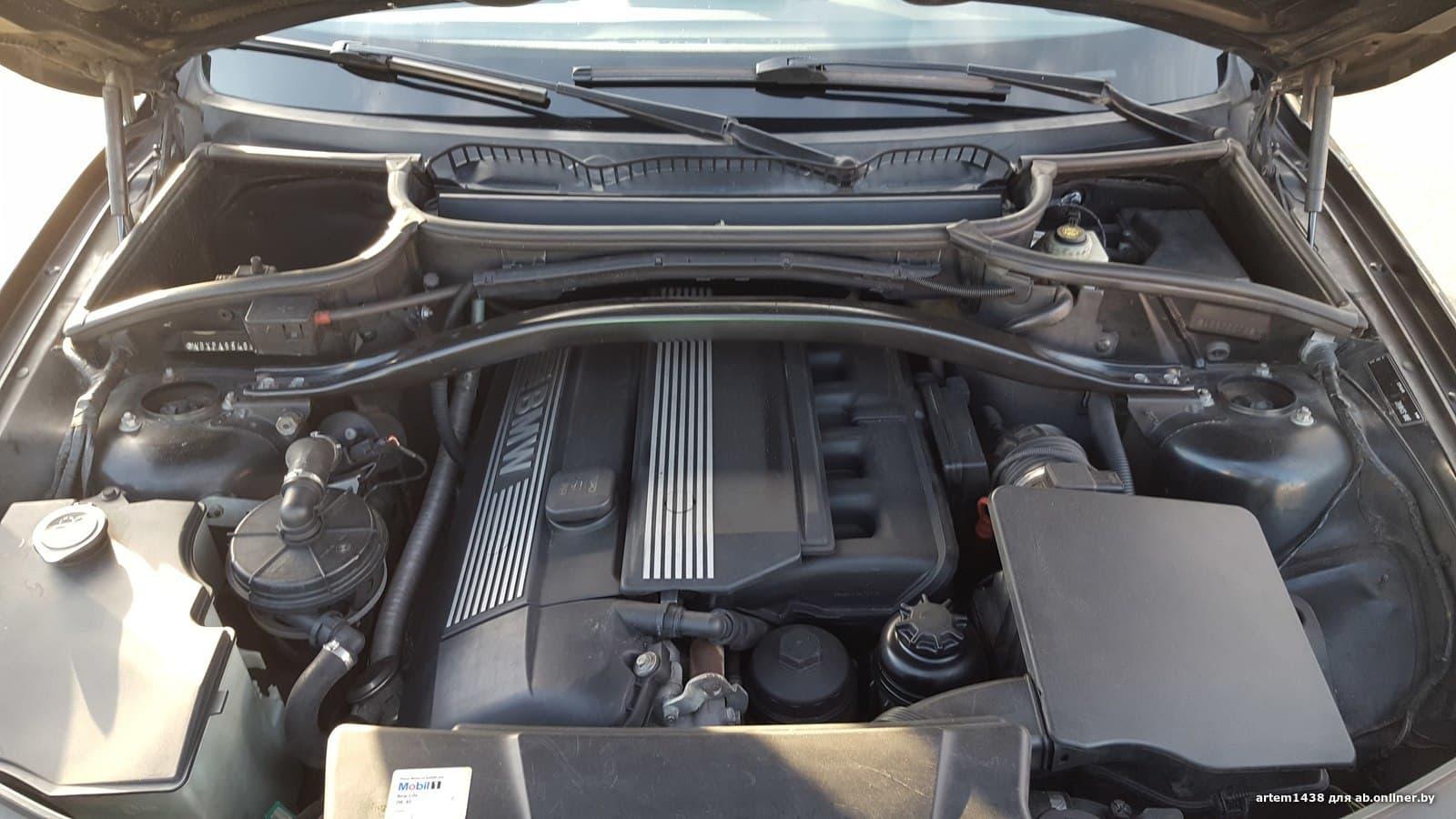 BMW X3 Schwartz