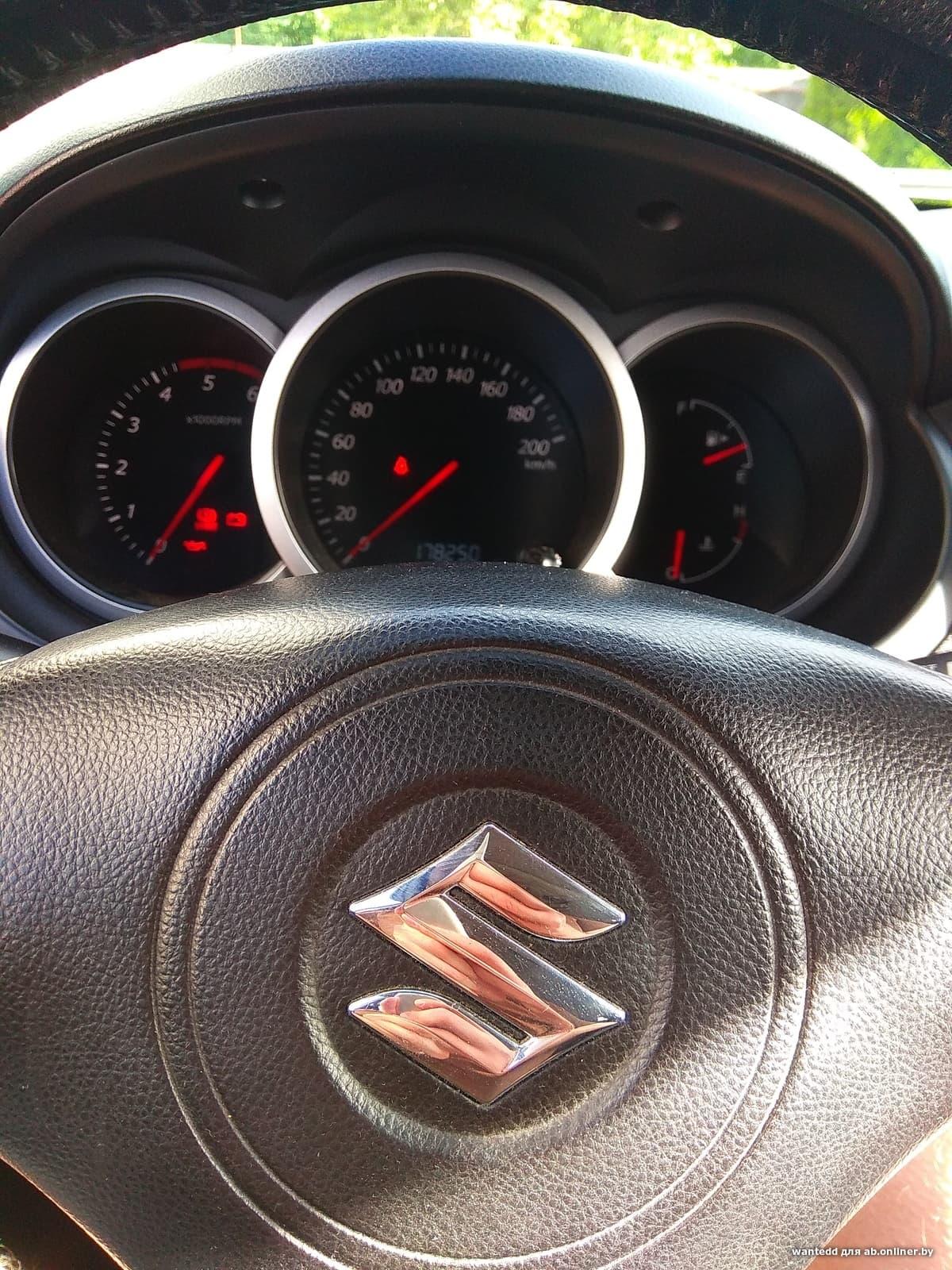 Suzuki Grand Vitara LIMITED