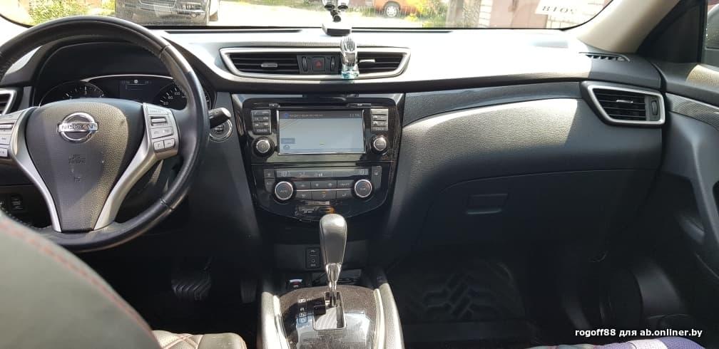 Nissan X-Trail ТЕКНА FULL