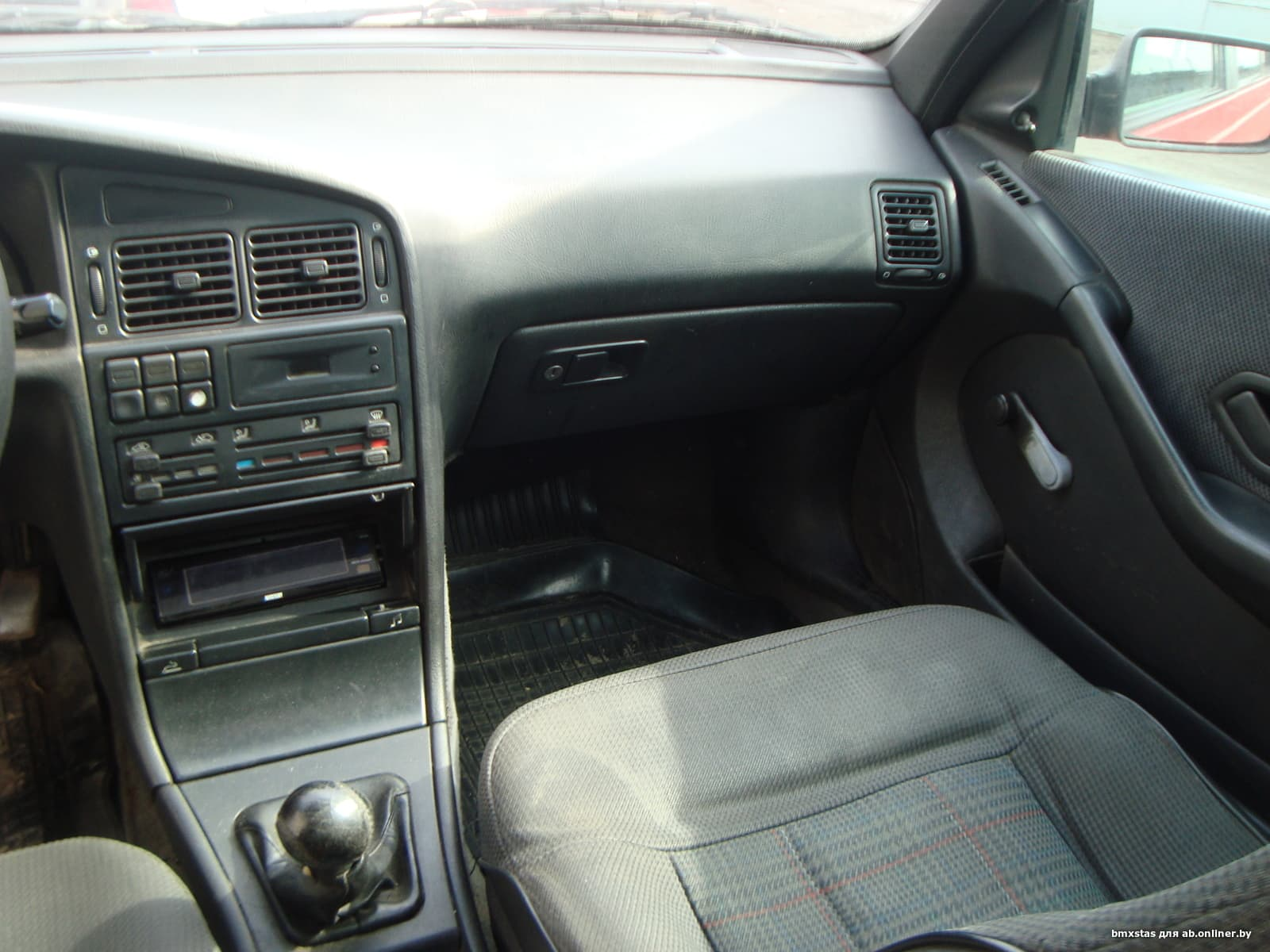 Peugeot 405 GRD